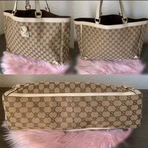 Gucci Bags - Authentic Gucci tote bag